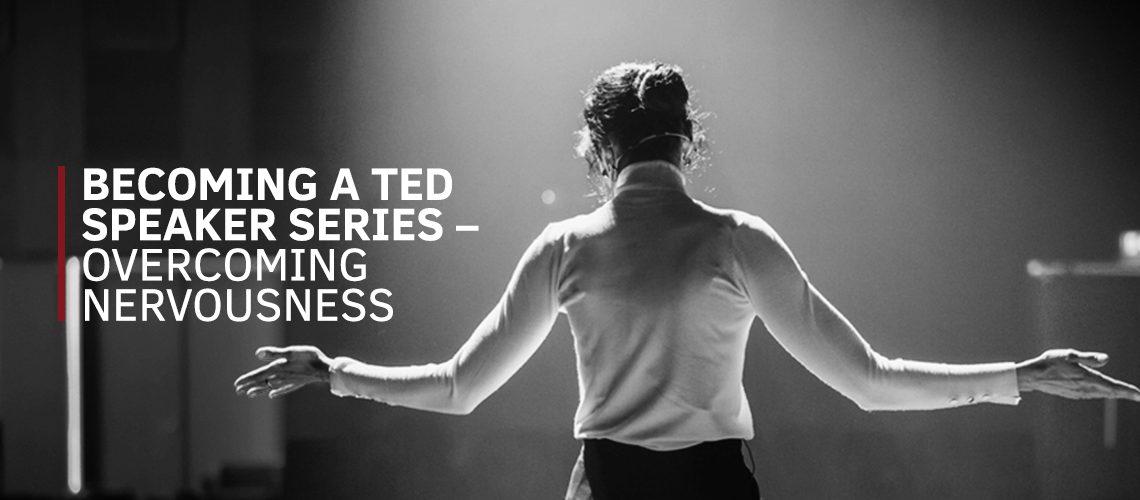 7 TED Talk